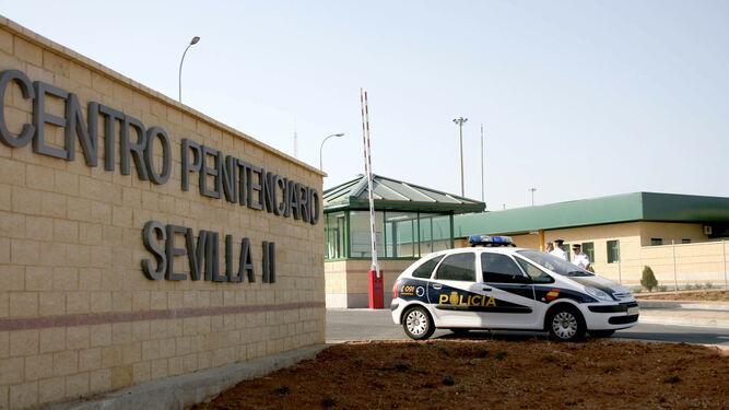 Talleres Naturopáticos en el Centro Penitenciario Sevilla II (Morón de la Frontera-Sevilla)