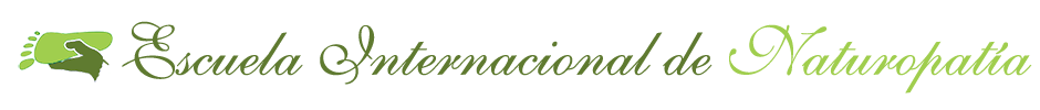 Escuela Internacional Naturopatia M.R.A. Logo