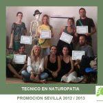 PROMOCION TECNICO SEVILLA 2012 2013