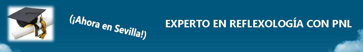 Experto en Reflexología con PNL…Sevilla