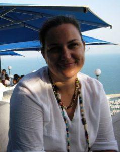 Sandrine Victor