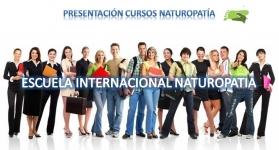 ¡¡Por fin, mañana comenzamos…Técnico en Naturopatía SEVILLA!!