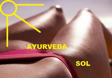 AYURVEDA: Cuidados de la piel