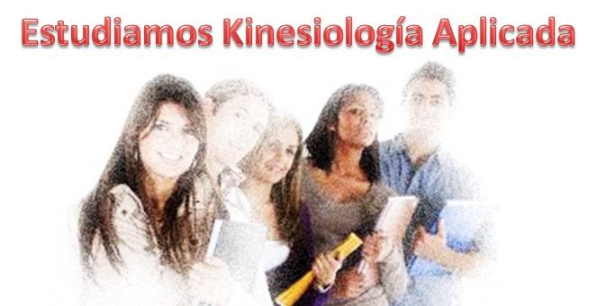 Se estudia Kinesiología Aplicada…en Técnico en Naturopatía (Granada)