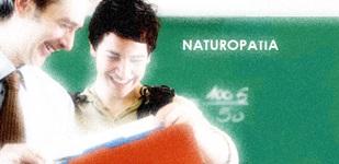 EDUCACION + NATUROPATIA = Formación Integral