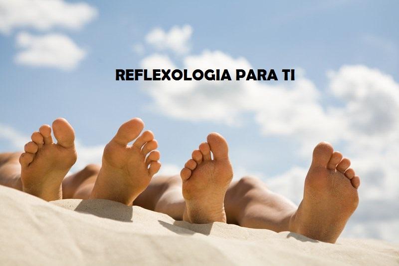 Aprender Reflexología ON LINE…? SI