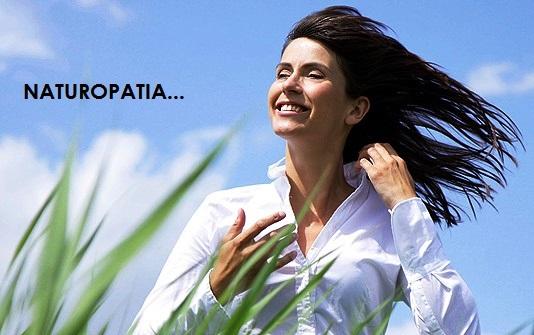 Como un soplo de aire puro en tu vida…Estudia Naturopatía