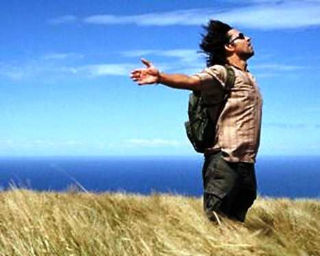 Me siento libre, me siento bien…Estudia Naturopatía