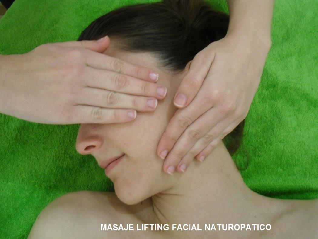 NATUROPATIA ESTETICA: La belleza sin cosméticos y sin cirugía…