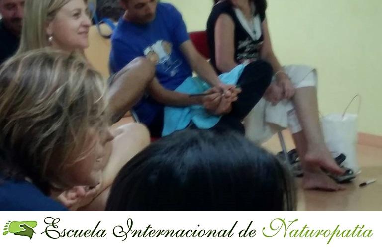CORDOBA: Técnico en Naturopatía…¡¡¡por fín!!!