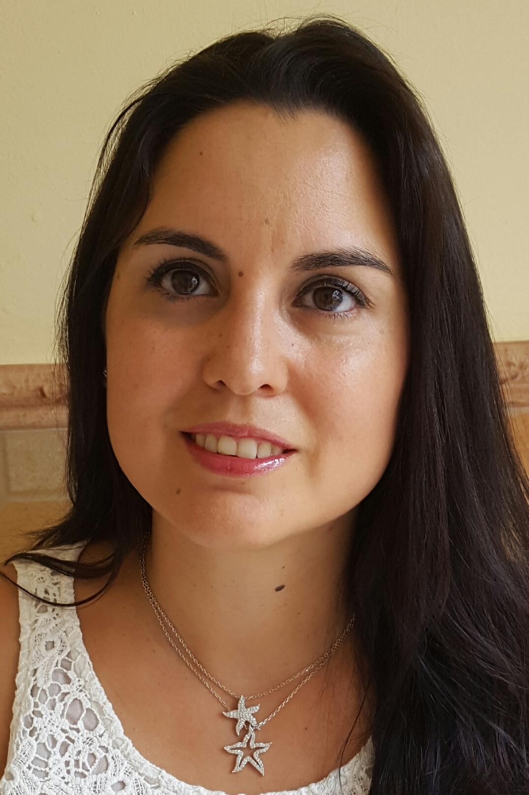Mi opinión sobre la Escuela Internacional Naturopatía MRA…Patricia Bellido