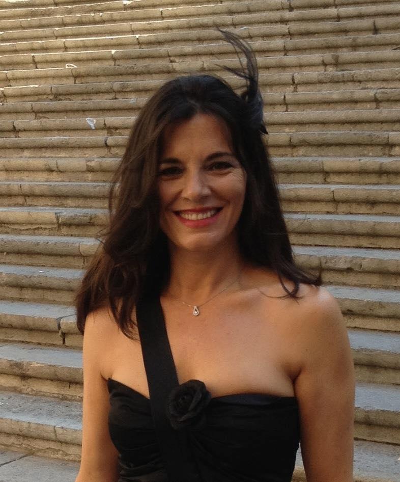 Mi opinión sobre la Escuela Internacional Naturopatía MRA…Eleonor B. Ramos