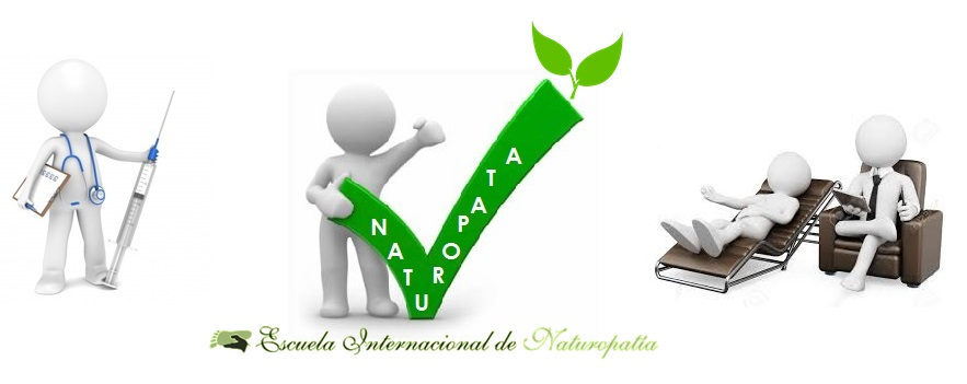 El papel del Naturópata en la sociedad. ¿Cómo es su trabajo?