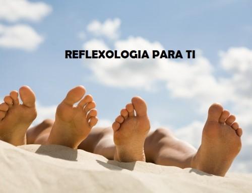 Reflexología ¿charlatanería, estafa, método natural de salud?