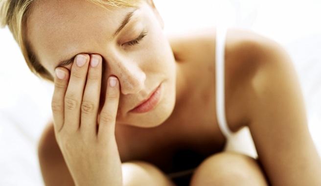 ¿Estas cansado…? ¿Te sientes agotado?