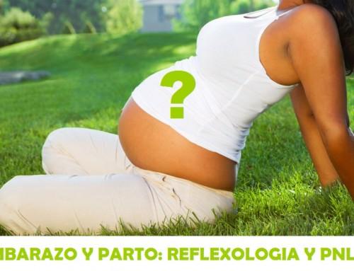 Granada: Embarazo y Parto