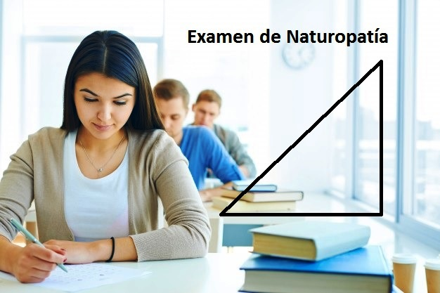 ¿Cómo es un examen de Naturopatía…? Os pasamos un ejemplo