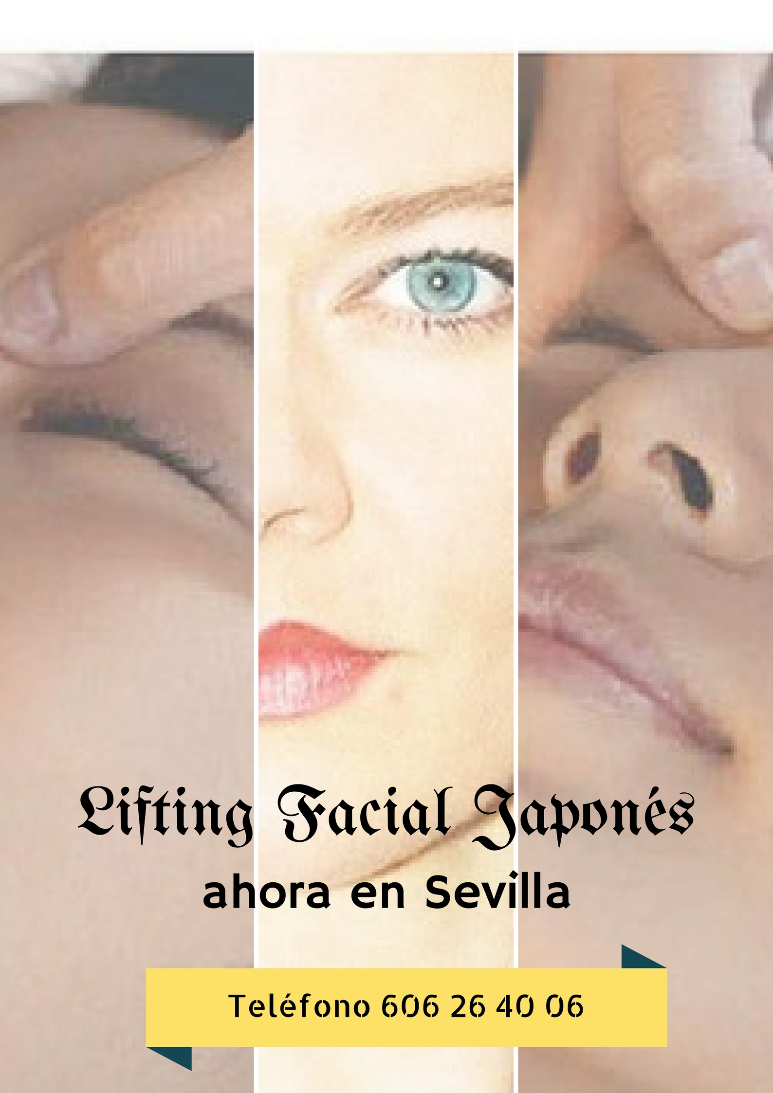 Sevilla: Estética