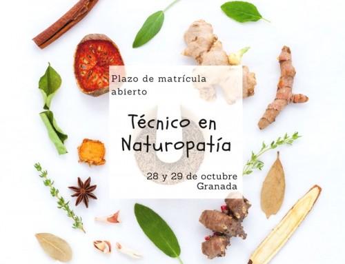 Granada Naturopatía Ahora!!