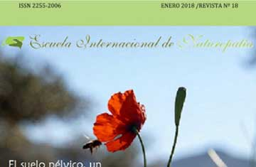 Naturopatía para Ti. La revista nº18