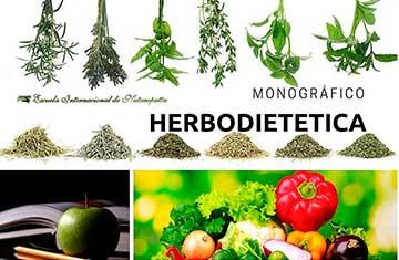 Granada: Herbodietética