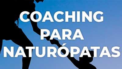 Coaching para Naturópatas