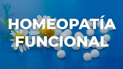 Homeopatía Funcional