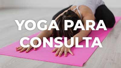 Yoga para Consulta