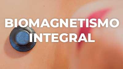 Biomagnetismo Integral