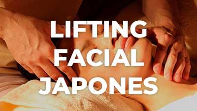 Lifting Facial Japonés