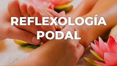 Reflexología Podal, Manos y Rostro