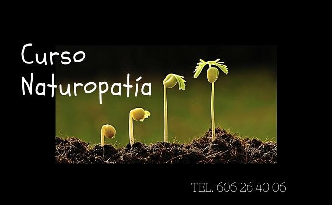 Calendario Curso Naturopatía