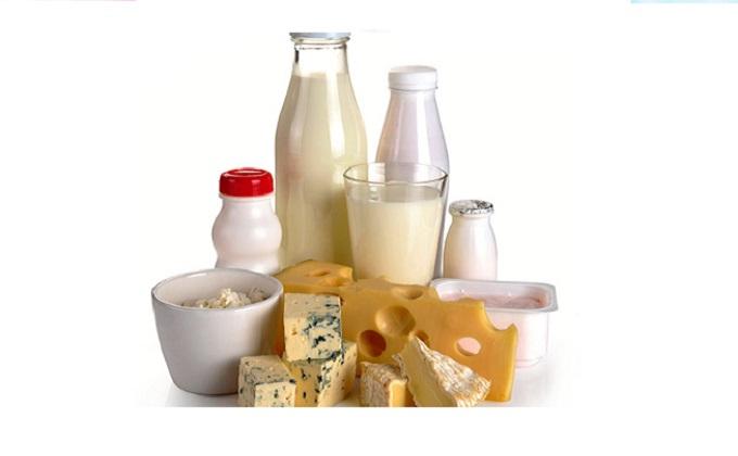 Intolerancia a la lactosa y su Emoción