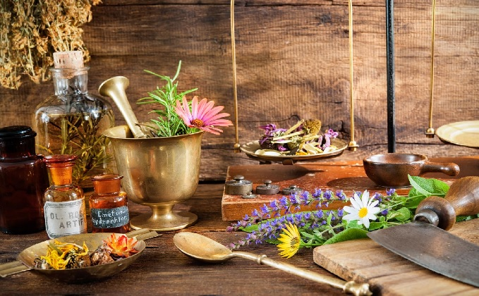 Aromaterapia para Psoriasis
