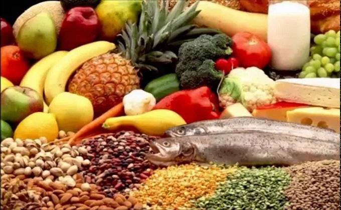 Depresión y Alimentación