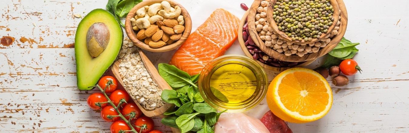 Dietas y Planes Alimenticios