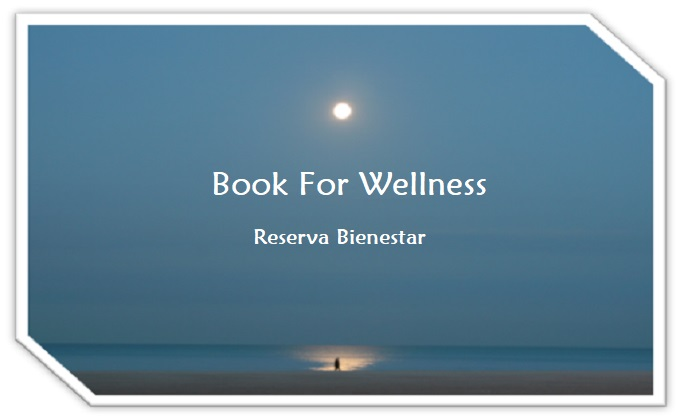 Book for Wellness: Naturopatía