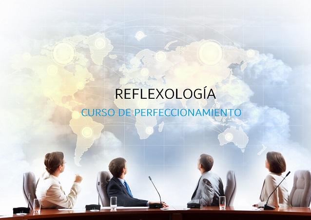 Curso Perfeccionamiento en Reflexología