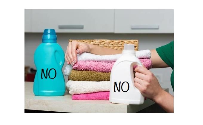 ✅ ¿Cómo hacer suavizante casero e hipoalergénico?