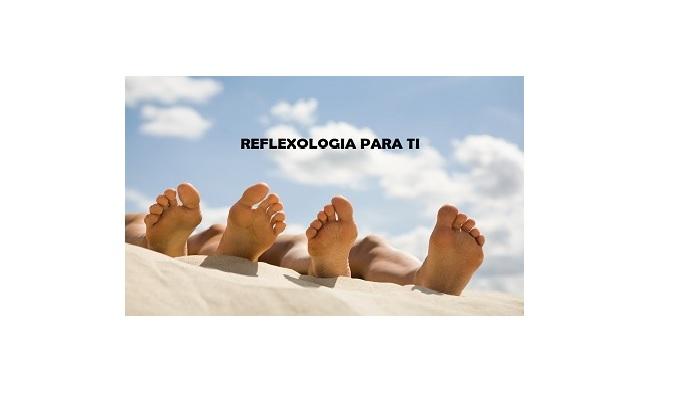 ✅ Qué es la Reflexología