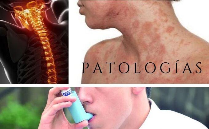 ✅ Patologías: Asignatura imprescindible