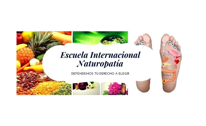 💥 Naturopatía Carrera Universitaria