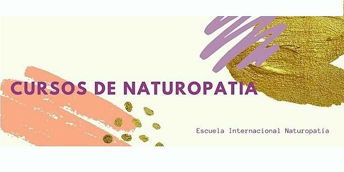 Cursos de Naturopatía