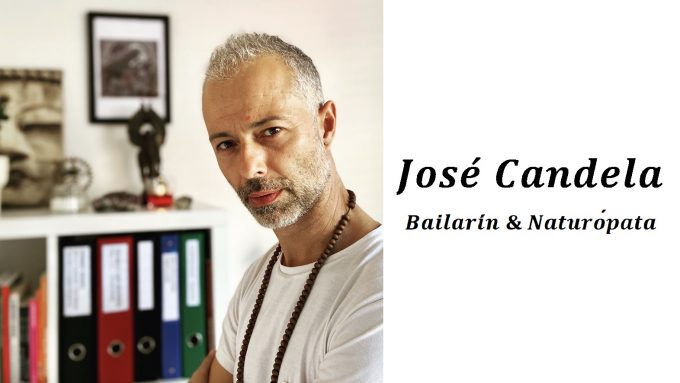 🧔 Un naturópata del S. XXI… José Candela – José Ramón Guerrero