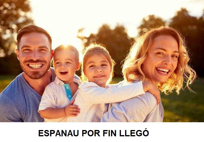 ESPANAU: Programa de Formación