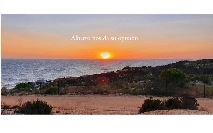 Mi opinión… Alberto