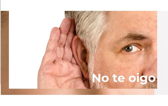 Cuidado de los oídos…