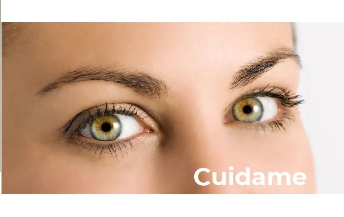 Cuidando tus ojos…