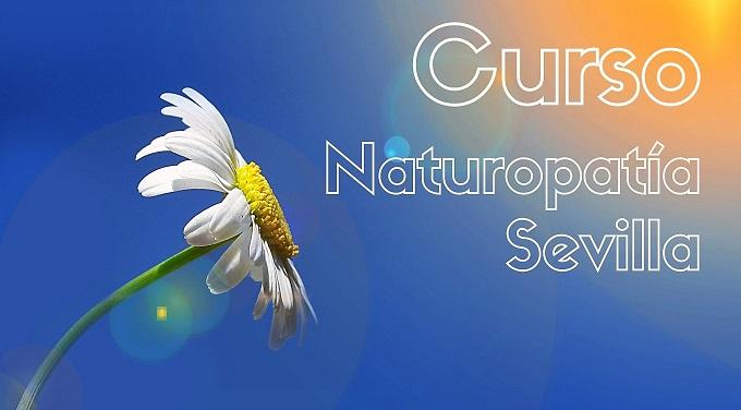 Curso Naturopatía en Sevilla