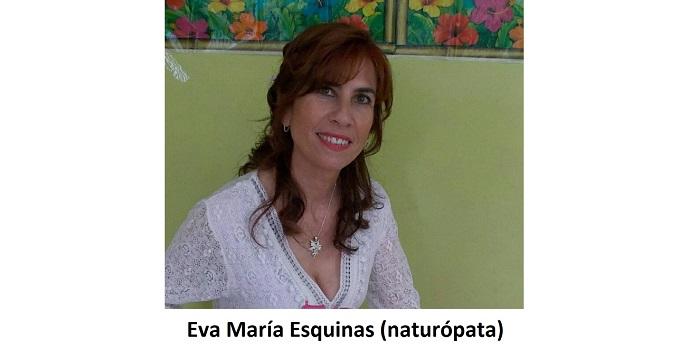 Mi Opinión: Eva María Esquinas